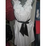 Платье вечерние, Италия, птовая торговля одеждой фото