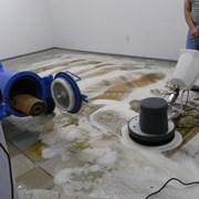 Химчиска, стирка ковровых покрытий фото