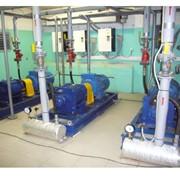 Отопительное оборудование энергосберегающее