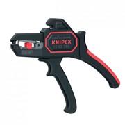 Автоматический инструмент для удаления изоляции KNIPEX 12 62 180 KN-1262180 фото