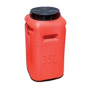 Бочка 35 литров фото