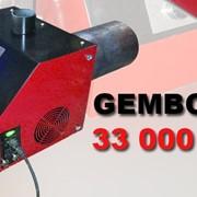 Пеллетная горелка GEMBO - 50 + шнек фото