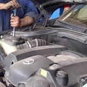 Ремонт двигателей автомобилей КПП и АКПП Чернигов фотография