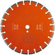 Алмазные диски общего назначения по бетону, легкому железобетону и кирпичу - LGP, OLW фото