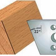 Комплекты фигурных ножей CMT серии 690/691 #001 690.001 фото