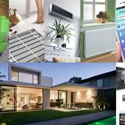 Системы умный дом (smart house) и умный бизнес (smart business) фото