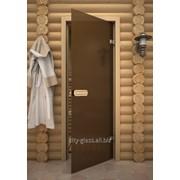 Дверь малая серия Aspen M, бронза, 790*1890 см фото