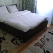Услуги гостиницы Кант фотография