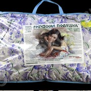 Подушка из гречихи КОМБИ-1 фото