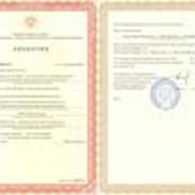 Консультация по заполнению деклараций о природопользовании фото