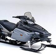 Снегоход Yamaha RX-Warrior фото