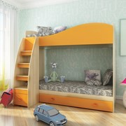 Детская комната Калинка фото