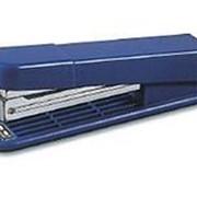 Степлер 10 листов KW-trio 10, ассорти фото