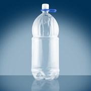 Пластиковая(ПЭТ) бутылка 3 литра фото