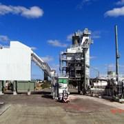 Асфальтовый завод (120 т/час) фото