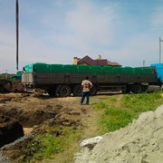 Газоблоки ВКБ фото