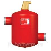 Сепаратор воздуха для отопления Flamco Flexair S фото