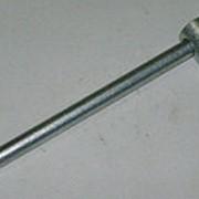 Ключ с присоединительным квадратом большой 300мм /10/ фото
