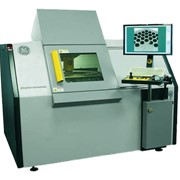 Рентгеновский контроль BGA корпусов и многослойных плат фото
