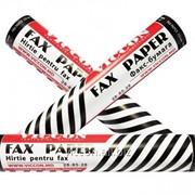 Факс-бумага RLF-210 фото