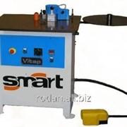 Станок кромкооблицовочный позиционный VITAP Smart фото