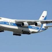Авиационные перевозки грузов