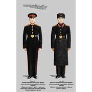 Пошив кадетской формы фото