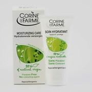 Крем для лица Corine de Farme Moisturizing Care увлажняющий фото