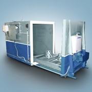 Автоматизированная сушильная камера (вариант 1) фото