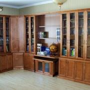 Домашнего кабинет на заказ фото