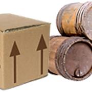 Страхование ответственности транспортных/складских операторов фото