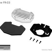 Крепежный элемент FR-03 для автомобилей марки Toyota Corolla/Corolla EX фото