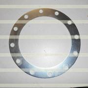 Коробка передач ZL50G Шайба 42224 фото