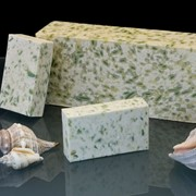 Натуральное мыло из органики- парфюмерная композиция фото