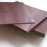 Гетинакс электротехнический (ГОСТ 2718-74) фото