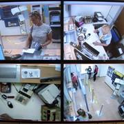 Системы видеонаблюдения для безопасности банков