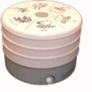 Электросушилка ( сушилка ) для грибов, фруктов, овощей и ягод Суховей 5 поддонов фото