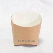 Упаковка для картофеля фри и чикенов FRY 100 фото