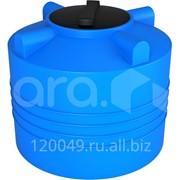 Пластиковая ёмкость для воды 200 л Арт.ЭВЛ 200 фото