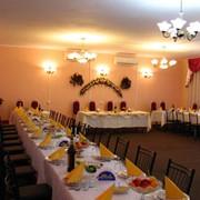 Свадебный зал на 150 человек. Все виды услуг для проведения свадеб, фото