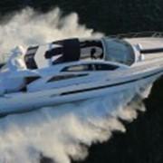 Моторная яхта Galeon 700 Raptor фото
