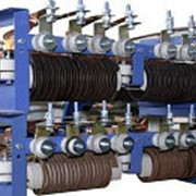 Блок резисторов НФ-1А У2 кат.№2ТД 754.054-16 фото