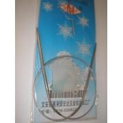 Спицы для вязания. Спицы круговые. фото