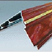 Карниз полимерный фото