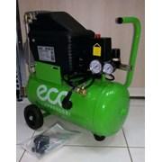 Компрессор Eco 25 литров 1.5 квт фото