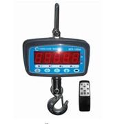 Весы крановые электронные ВСК-А