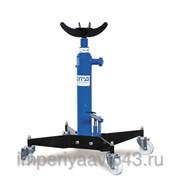 Стойка трансмиссионная гидравлическая г/п 800 кг OMA-Werther 610 OMA 610