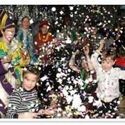 Клоуны, Детские торты, Взрыв большого шара, Светящиеся воздушные шары, Детские программы фото
