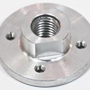 Флянец для алмазных отрезных кругов М14 фото