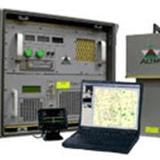 Аэросъемочный лазерно–локационный комплекс ALTM 3100 (Optech Inc., Канада) фото
